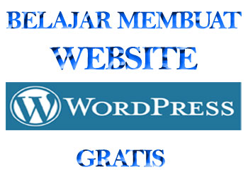 Cara Membuat Website WordPress Gratis