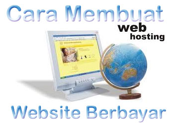 Cara Membuat Website Berbayar (Self Hosted)