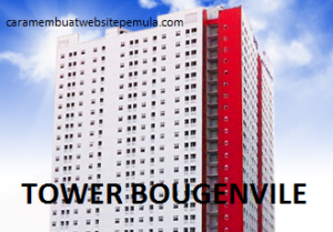 4. TOWER BOUGENVILLE